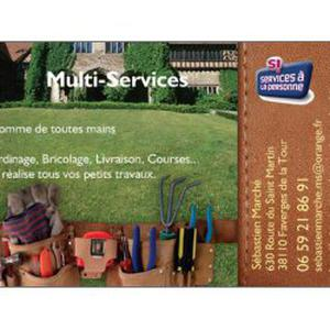 Photo de Multi-Services