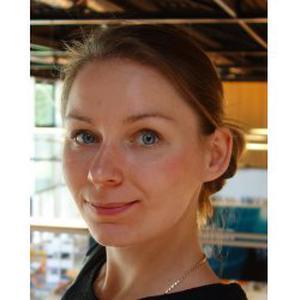 Anna, 28 ans