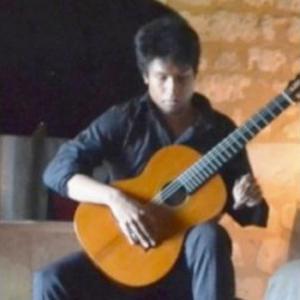 Cours de guitare sur Paris et dans les environs du Val-de-Marne