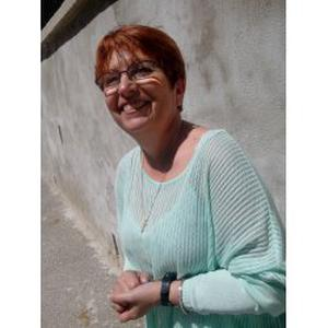 Martine, 58  ans cherche travail auprès d'enfants et/ou personnes âgées