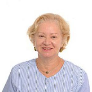 Christiane, 64 ans