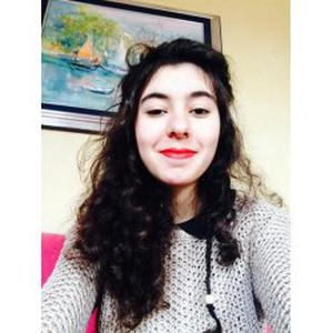 Myriam, 19 ans