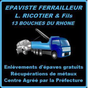 Enlèvement gratuit d'épaves de tous véhicules