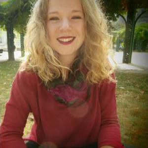 Photo de Lucie
