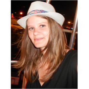 Alice, baby-sitter ou garde d'enfants à Colmar
