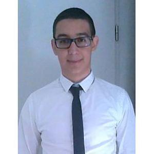 Mohamed, 24 ans ETUDIANT MASTER ARABE
