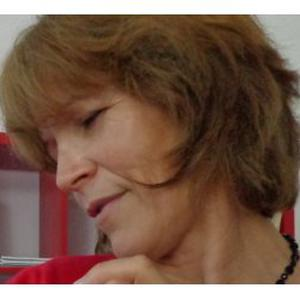 Sabine, 54 ans