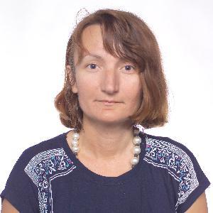 Snezana, 43 ans