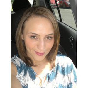 Touria, 26 ans