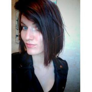 Maïlys, 19 ans