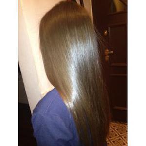 Lissage Bresilien a domicile ( avec hair go straight)