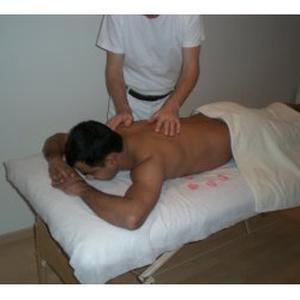 Massage à domicile : Orne, Nord Sarthe et Nord Mayenne