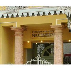 Nice Résidencia, un résidence de vie au coeur de Nice