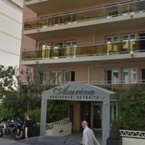 Azureva, un ehpad situé en plein coeur de Nice