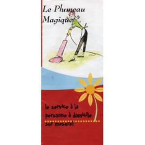 Photo de Le Plumeau Magique