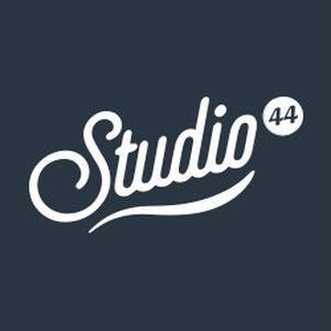 STUDIO 44 Agence de Com - Graphisme et Sites Web