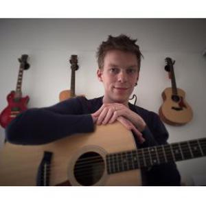 Cours de guitare tous niveaux, par professionnel
