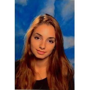 Joana, 18 ans