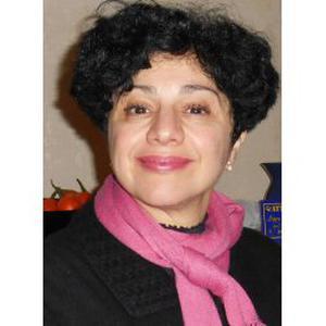 Professeur d'Espagnol langue maternelle à Paris