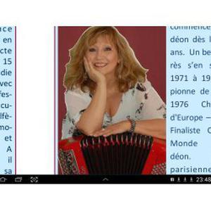 Photo de International contact music