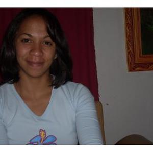 Sandra, 35 ans
