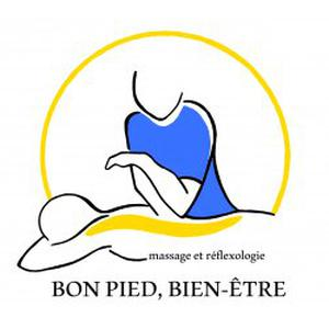 Praticien massage bien-être et réflexologie