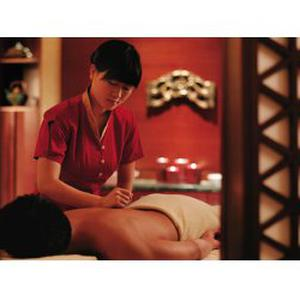 Massage traditionnel chinois----MARSEILLE