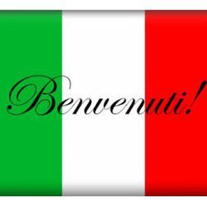 L'italien pour tous !ncours de langue,civilisation et littérature Bordeaux