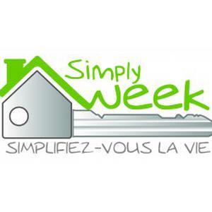 SimplyWeek vous simplifie la vie