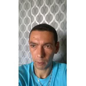 Stéphane, 41 ans