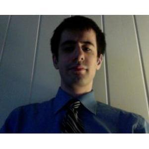 Geoffrey, 22 ans, étudiant pour cours de soutien sur Cergy