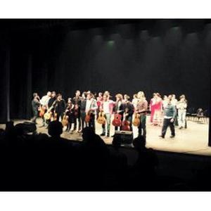 Cours et stage de guitare flamenco en région parisienne