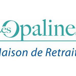 Les Opalines, une résidence pour personnes âgées ouverte vers l'extérieur