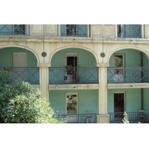 Jeanne Calment, un ehpad proche du centre ville d'Arles