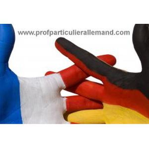 Cours allemand avec espace personnel elearning