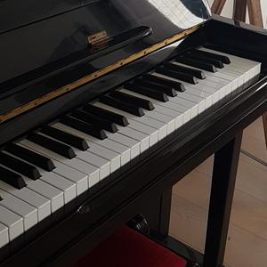 Cours de piano sur Velaux / Bouc bel air