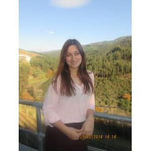 Sandra, 21 ans, echerche heures de ménag