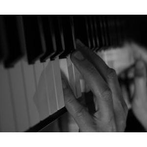 Cours de piano, accordéon chromatique, guitare