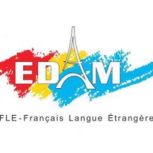 EDAM Paris, french classes for foreign students (cours de français pour étudiant étranger)