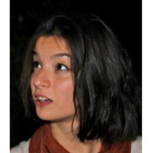 Alexia, 25 ans, Paris, cours d'allemand