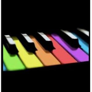 Donne cours de Piano particulier - Paris et villes proches