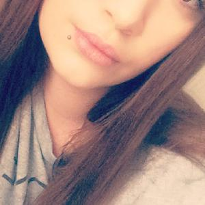 Anais, 16 ans