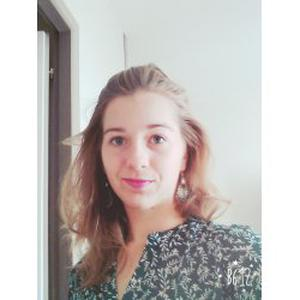 Camille, 19 ans, baby-sitter