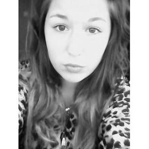 Justine, 17 ans, ménage-repassage à Vitré