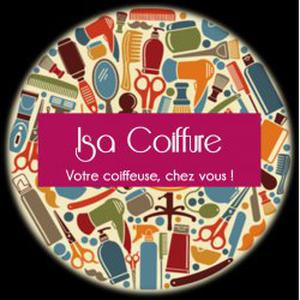 Coiffeuse à domicile - Homme, femme, enfant - Nantes Sud Loire (44)