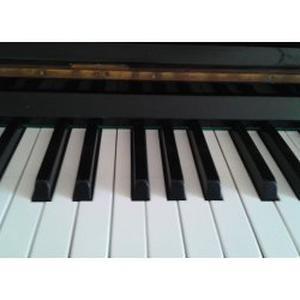 Cours de piano à LUNEL (34400)