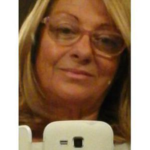 Maria, 63 ans