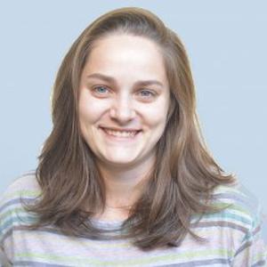 Emmylou, 23 ans, aide aux personnes âgées sur le secteur de Sarrebourg