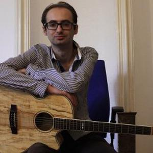 Cours de guitare sur place ou à domicile