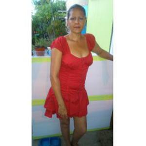 claudia, 43 ans